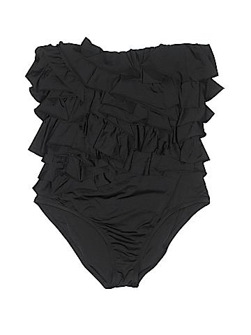 J. Crew One Piece Swimsuit Size 10
