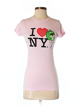 MMS Short Sleeve T-Shirt Size S