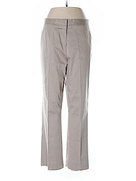 Iris Singer Collection Khakis Size 12