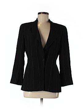 Giorgio Armani Wool Blazer Size 8