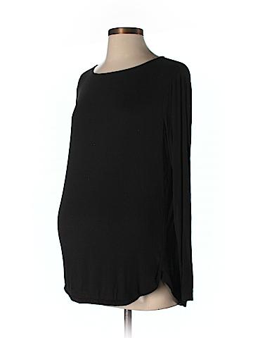 J. Crew Long Sleeve T-Shirt Size XS (Maternity)