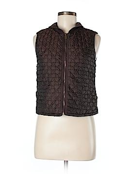 MICHAEL Michael Kors Vest Size M (Petite)