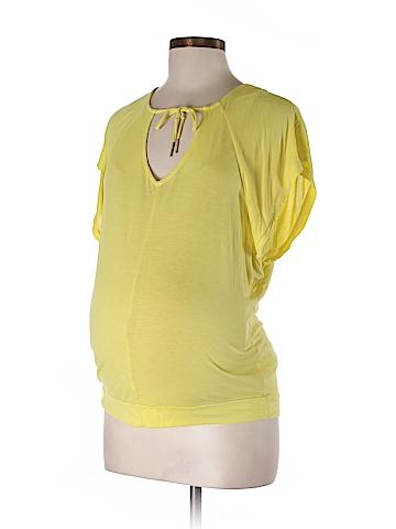 Gap - Maternity Short Sleeve Top Size S (Maternity)