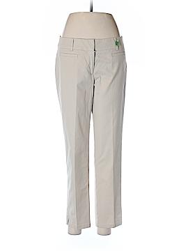 Ann Taylor Khakis Size 6