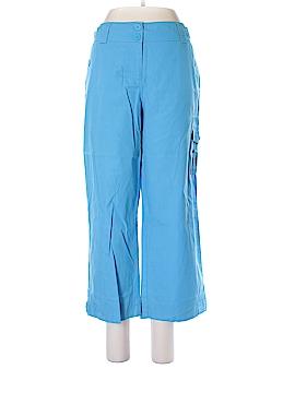 New York & Company Cargo Pants Size 12