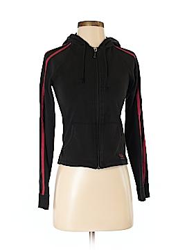 DKNY Active Zip Up Hoodie Size S