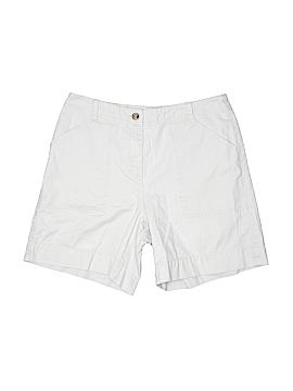 Katherine Khaki Shorts Size 10