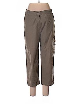 Woolrich Cargo Pants Size 12
