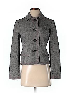 Gap Outlet Wool Blazer Size 4