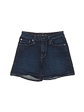 Big Star Denim Shorts 24 Waist