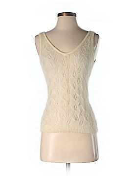 Linda Allard Ellen Tracy Pullover Sweater Size P (Petite)
