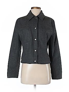 Express Wool Coat Size 7