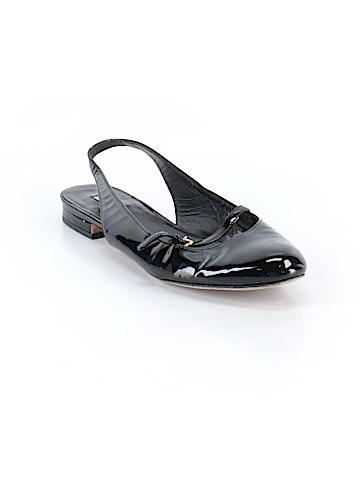 Miu Miu Flats Size 38.5 (EU)