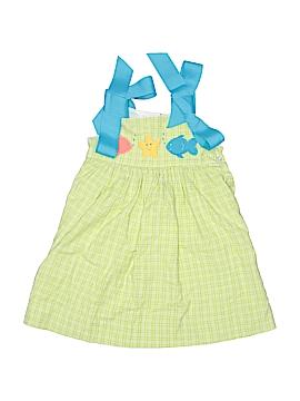 The Bailey Boys Dress Size 2T