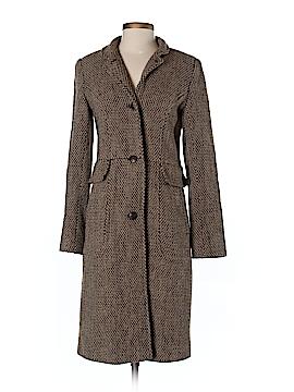 DKNY Women Wool Coat Size 4