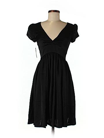 Jill Stuart Cocktail Dress Size Med (2)