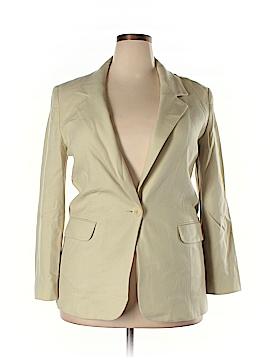 Kristen Blake Wool Coat Size 14