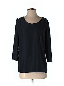 Chadwicks 3/4 Sleeve Blouse Size S