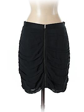 Broadway & Broome Silk Skirt Size 2