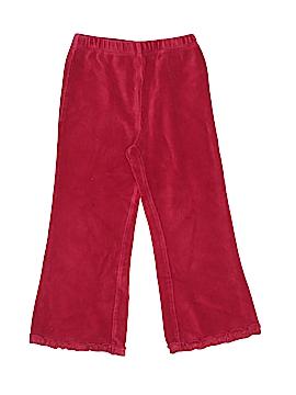 The Children's Place Velour Pants Size 4T