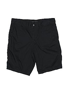 John Varvatos Khaki Shorts 30 Waist