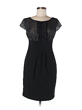 London Times Casual Dress Size 6 (Petite)