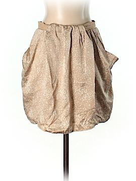 Charlotte Ronson Silk Skirt Size 0