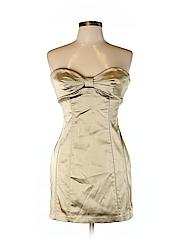 Bebe Women Cocktail Dress Size L