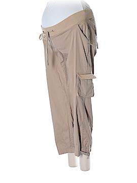 Liz Lange Maternity Cargo Pants Size XS (Maternity)