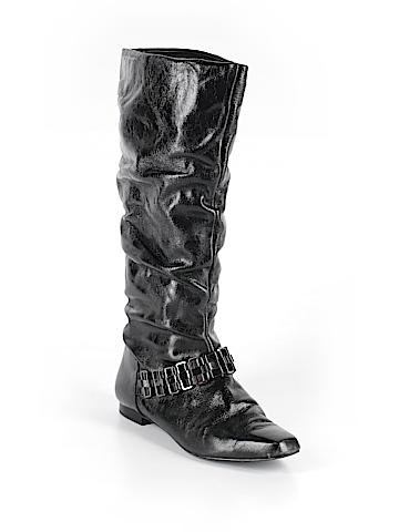 Calvin Klein Boots Size 9 1/2
