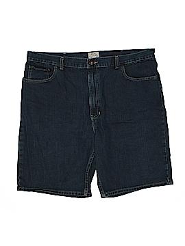 St. John's Bay Denim Shorts Size 42 (FR)