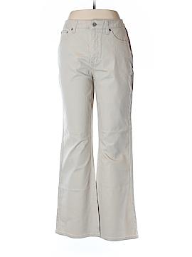 St. John's Bay Jeans Size 12 Short