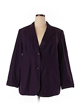 R.Q.T Wool Coat Size 20 (Plus)