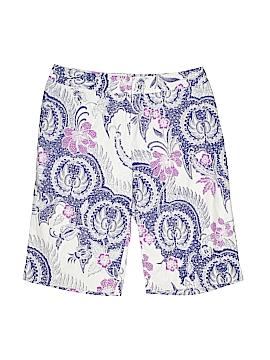 J. McLaughlin Dressy Shorts Size 8