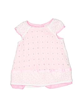 Lydia Jane Dress Size 0-3 mo