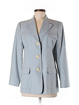Orvis Silk Blazer Size 8