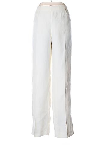 Dana Buchman Linen Pants Size 16