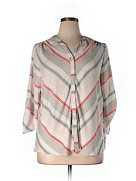 BB Dakota Long Sleeve Blouse Size 2X (Plus)