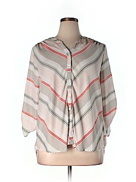 BB Dakota Long Sleeve Blouse Size 3X (Plus)