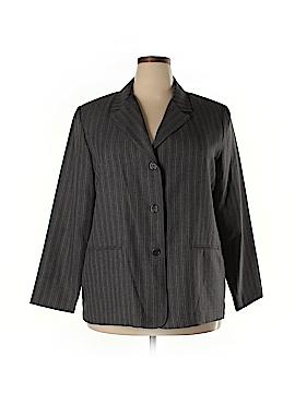 Alfred Dunner Blazer Size 18 (Plus)