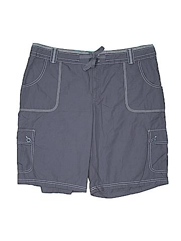 SJBactive by St. John's Bay Athletic Shorts Size XL
