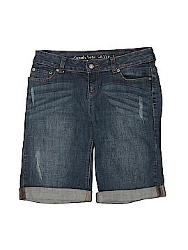 Simply Vera Vera Wang Denim Shorts Size 4