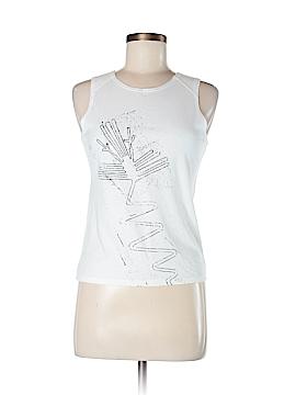 DKNY Jeans Sleeveless T-Shirt Size M