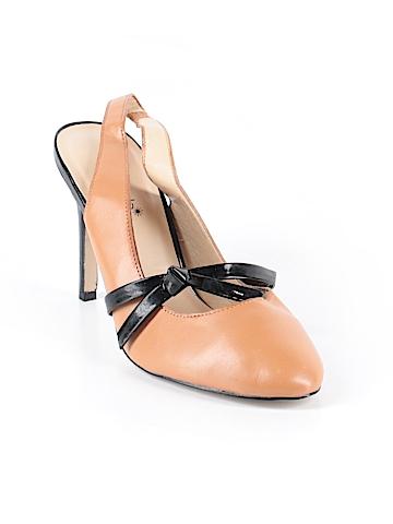 Shoedazzle Heels Size 9