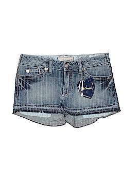 J& Company Denim Shorts 26 Waist