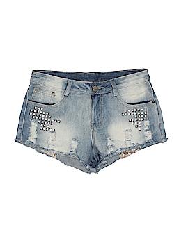 Sans Souci Denim Shorts Size S