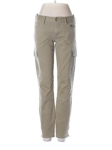 Banana Republic Heritage Collection Cargo Pants 26 Waist