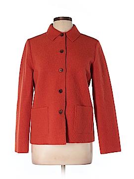 Lands' End Wool Coat Size 10