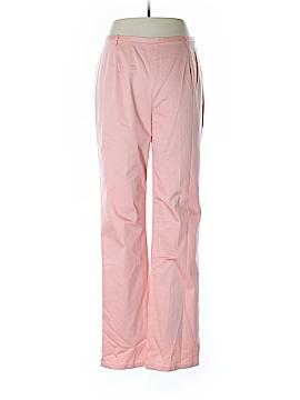 Doncaster Khakis Size 14