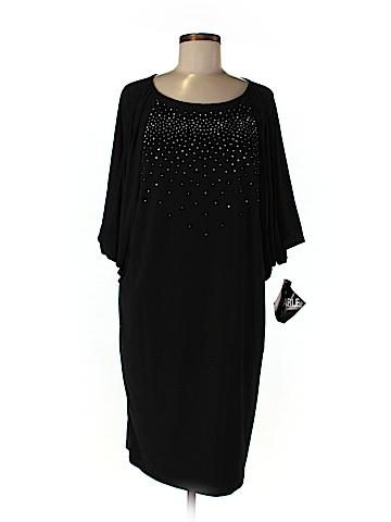 R&M Richards Cocktail Dress Size L